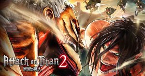 ATTACK ON THE TITAN 2 AKAN HADIR DI PC JUGA