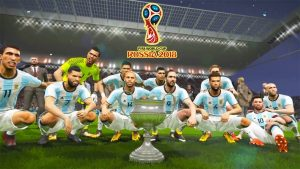 EA SPORTS SIAP HADIRKAN GAME FIFA WORLD CUP 2018