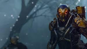 ANTHEM UNGKAP TANGGAL RILIS DI E3 2018