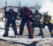 Batas Pemain Fallout 76 Yang Akan Ada