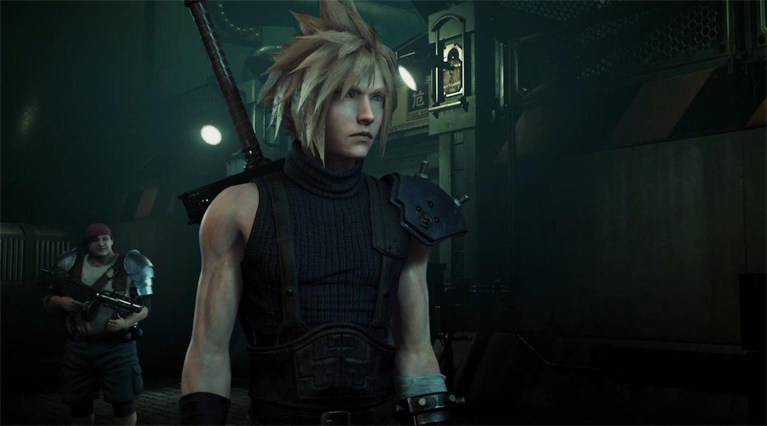 Perkembangan Final Fantasy 7 Remake
