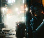 Diskusi Oleh Animator Cyberpunk 2077