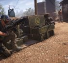 Ghost Recon: Wildlands Tambah Mode Permadeath