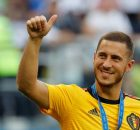 Hazard Bakal Ke Real Madrid?
