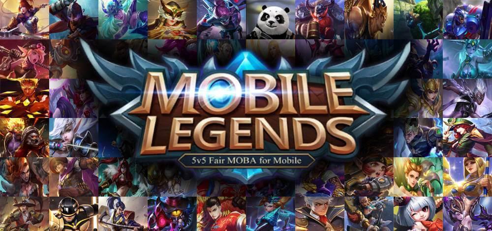 Hero Mobile Legends Yang Sudah Terlupakan
