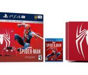 Spider-Man PS4 Pro Keluar
