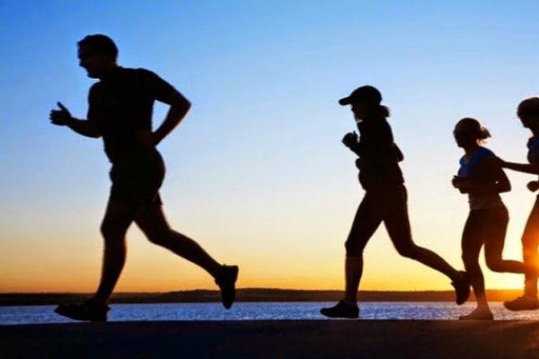 Tips Agar Termovitasi Untuk Rajin Berolahraga!