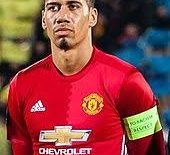 CHRIS SMALLING INGIN BERKARIER TERUS DI MANCHESTER UNITED