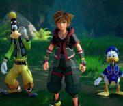 Kingdom Hearts 3 Akan Melakukan Recap Untuk Pemain Baru
