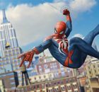 Spider-Man PS4 Tampilkan Trailer Baru