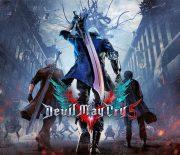 Devil May Cry 5 Memfiturkan Co-Op Dan Multiplayer