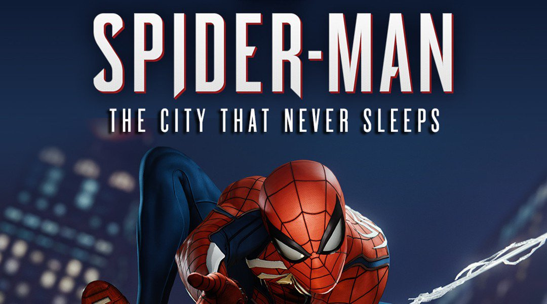 Spider-Man Tunjukkan Rencana DLC City That Never Sleeps