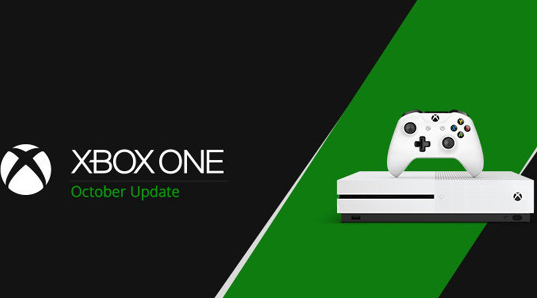 Microsoft Merilis Update Besar Xbox One Update