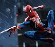 Spider-Man Rilis New Game Plus Update