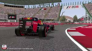 f1 Formula One World Championship 2018.