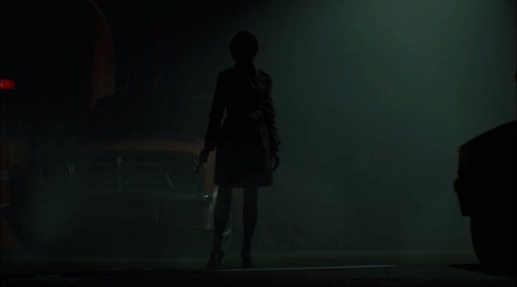 Resident Evil 2 Akan Ada Ada Wong?