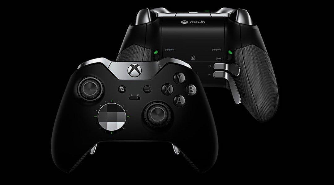Xbox Elite Controller Baru Akan Datang Tahun Ini