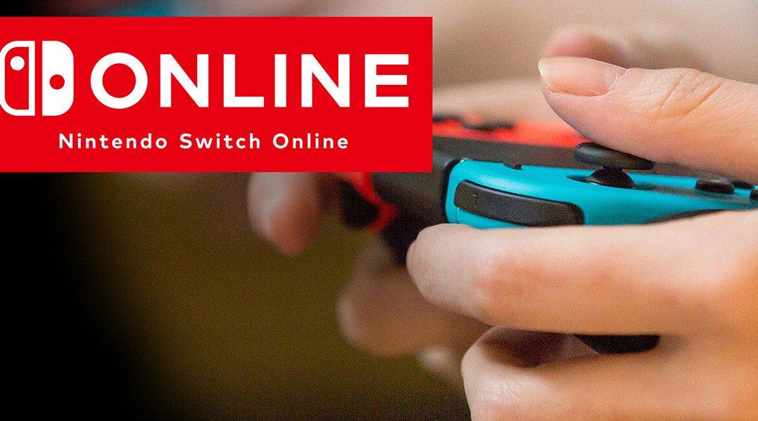 Tawaran Spesial Nintendo Switch Online