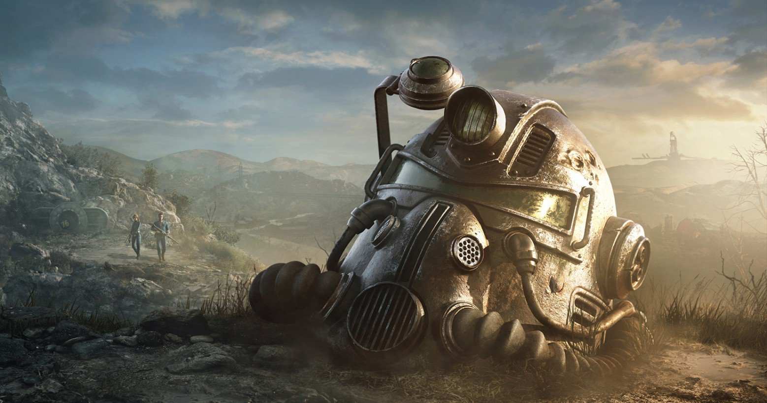 Fallout 76 Mengklarifikasi Kontroversi Brotherhood of Steel