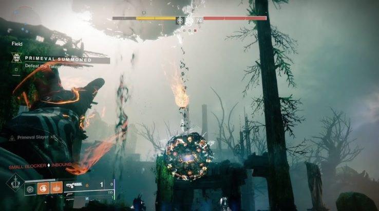 Destiny 2 Akan Melakukan Buff Malfeasance Gambit Boss Spawn Rate