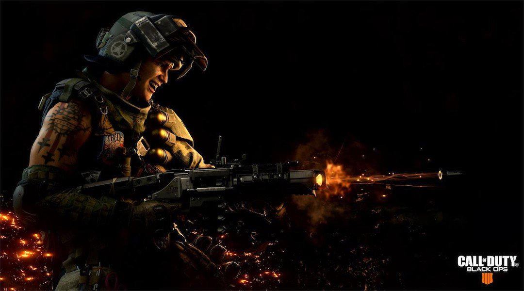 Season Pass Call of Duty Black Ops 4 Mahal Harganya