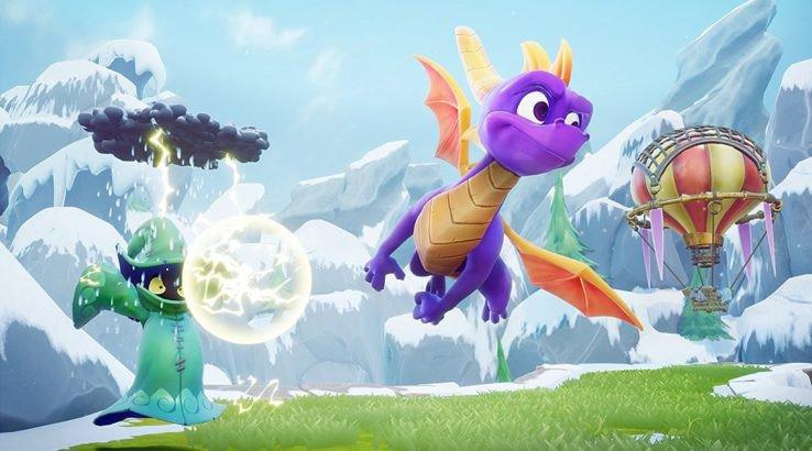 Berapa Lama Waktu Dibutuhkan Untuk Menghabiskan Spyro Reignited Trilogy