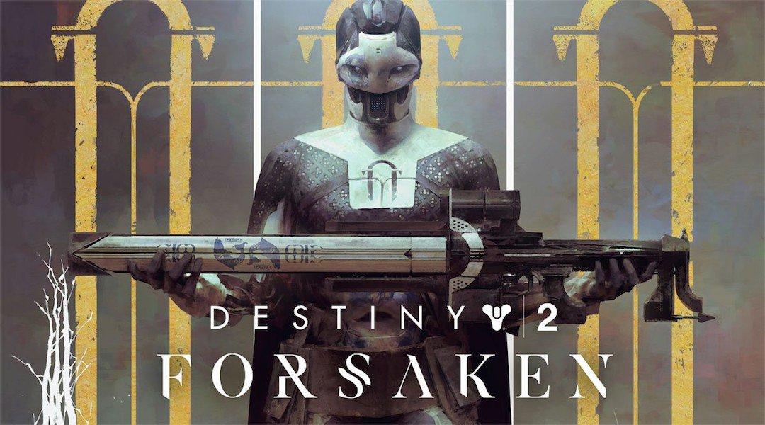 Destiny 2 Membocorkan Sinematik Yang Menunjukkan Spoiler Besar