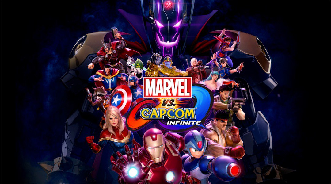 Marvel vs Capcom 4 Di Teased Di Twitter