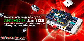 Wargapoker Dengan Teknologi Modern Judi Poker Online