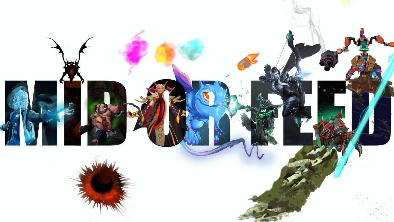 Hero Midlaner Terbaik Dalam Game Dota 2